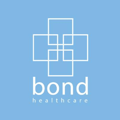 Bond Healthcare logo