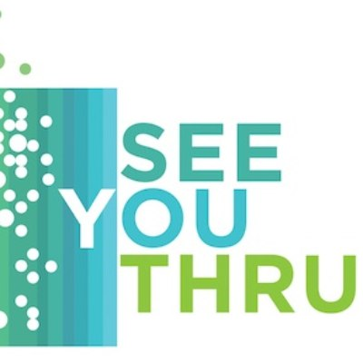 See You Thru logo