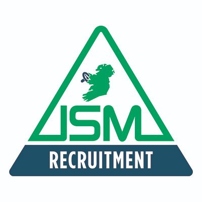 ISM Recruitment logo