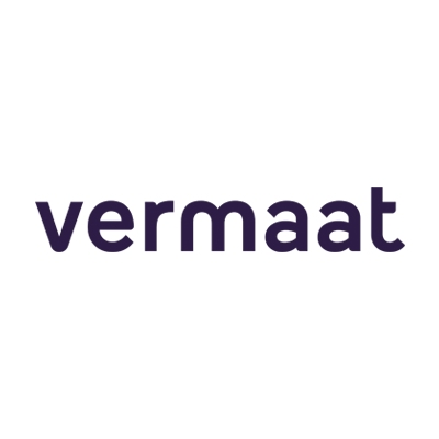 Logo van Vermaat Groep