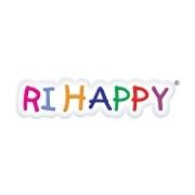 Logotipo - Grupo Ri Happy
