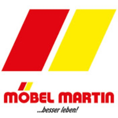 Möbel Martin GmbH & Co. KG-Logo
