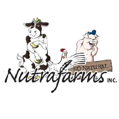 Logo Nutrafarms Inc