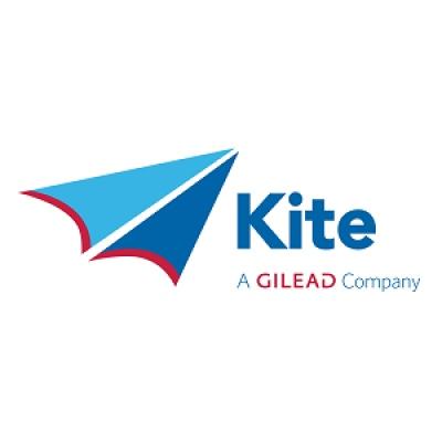 Logo van Kite Pharma