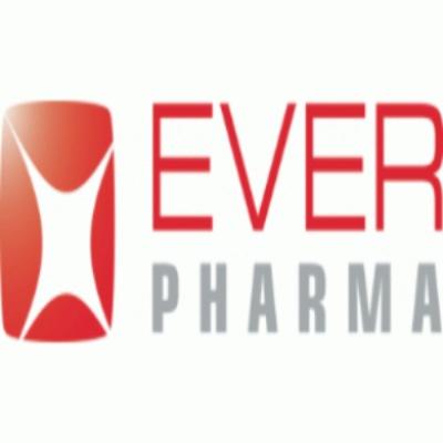 EVER Pharma Jena GmbH-Logo