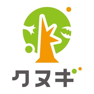 株式会社クヌギのロゴ