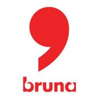 Logo van Bruna