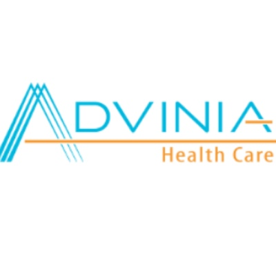 Advinia Healthcare logo
