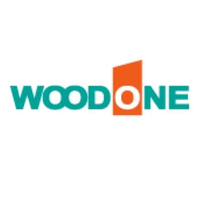 株式会社ウッドワンのロゴ