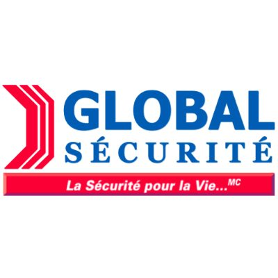Global Sécurité logo