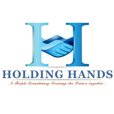 Holding Hands People Management Pvt. Ltd. logo