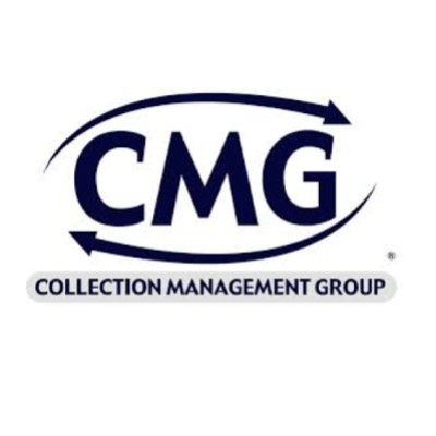logotipo de la empresa Collection Management Group