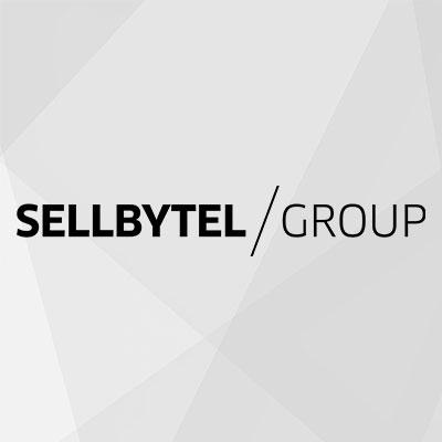 Logótipo - SELLBYTEL Group GmbH
