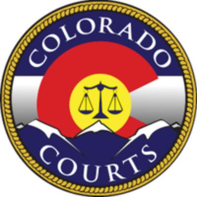 Colorado Judicial Branch logo