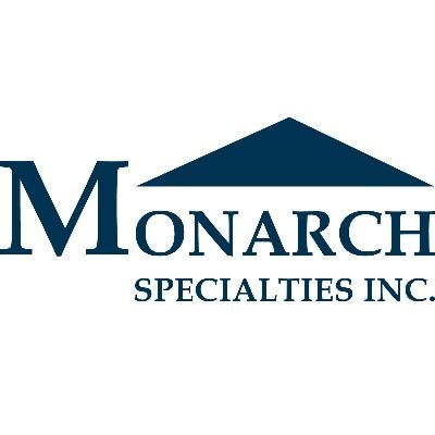 Monarch Specialties Inc logo