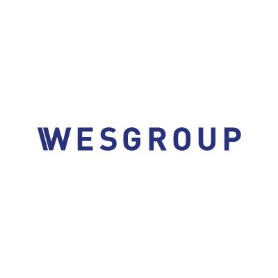 Logo Wesgroup Properties