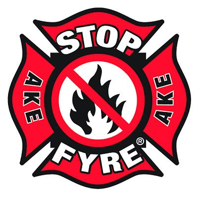 AKE Safety Equipment logo