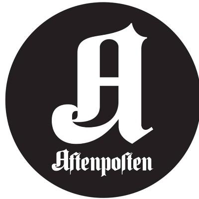logo av Aftenposten