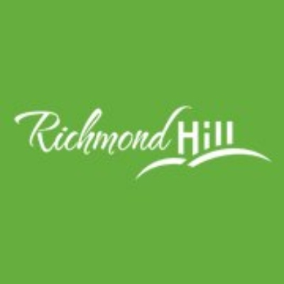 City of Richmond Hill logo