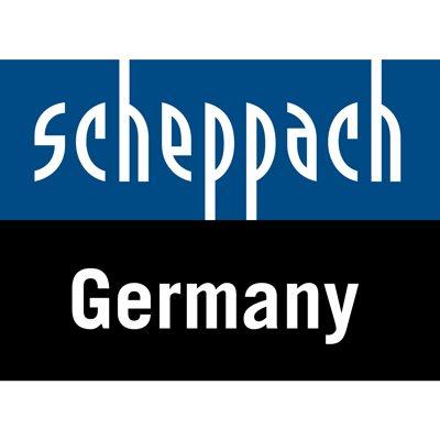 scheppach Fabrikation von Holzbearbeitungsmaschinen GmbH-Logo