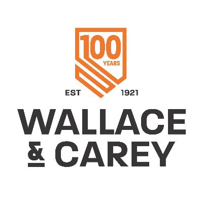 Wallace & Carey logo