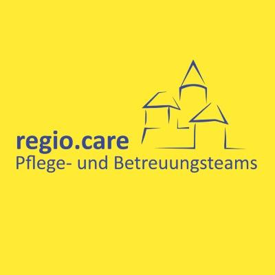 regio care Pflege und Betreuungsteams