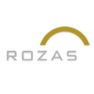 株式会社ローザスのロゴ