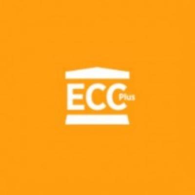 YBM ECC logo