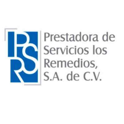 logotipo de la empresa Prestadora de Servicios los Remedios