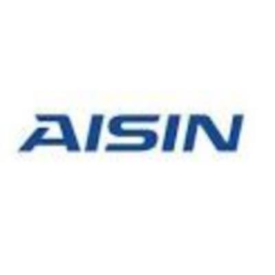 アイシン精機の企業ロゴ