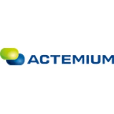 Actemium Deutschland-Logo