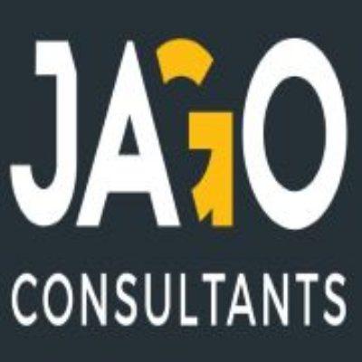 Jago Consultants logo