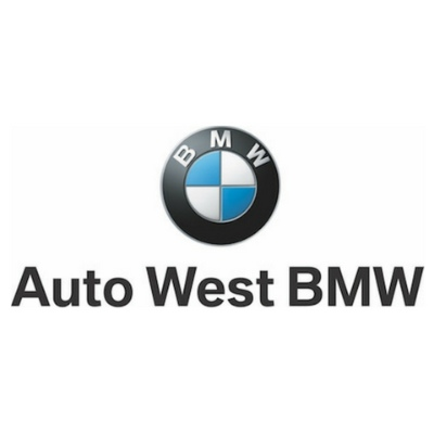 Auto West BMW logo