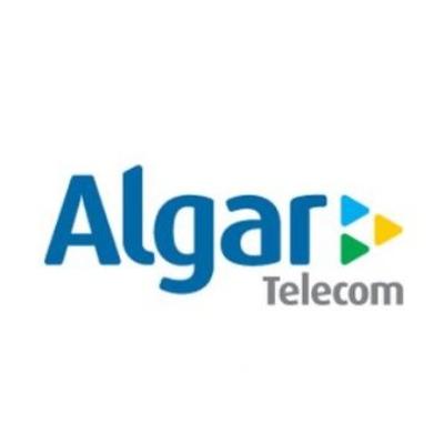 Logotipo - Algar Telecom
