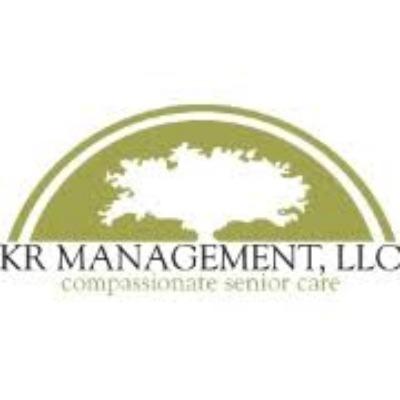 KR Management logo