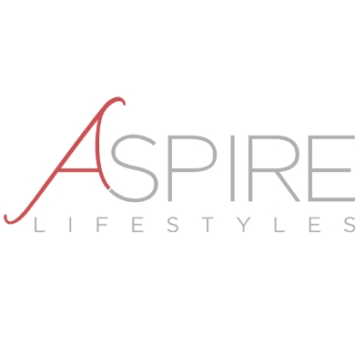 Logo Aspire Lifestyles