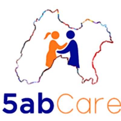 5ab Care logo