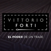 logotipo de la empresa VITTORIO FORTI