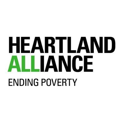 Heartland Alliance logo