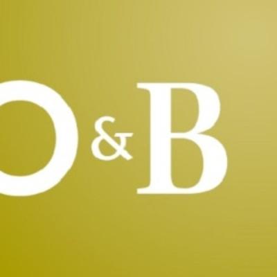 Logo Oliver & Bonacini