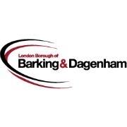 London Borough of Barking and Dagenham logo