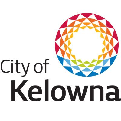 Logo City of Kelowna