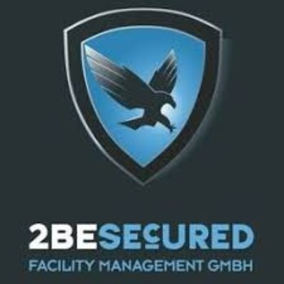 2besecured facility management GmbH-Logo