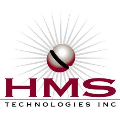 HMS Technologies, Inc. logo