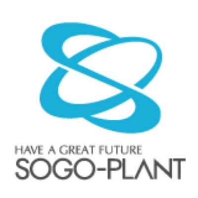 株式会社総合プラントのロゴ