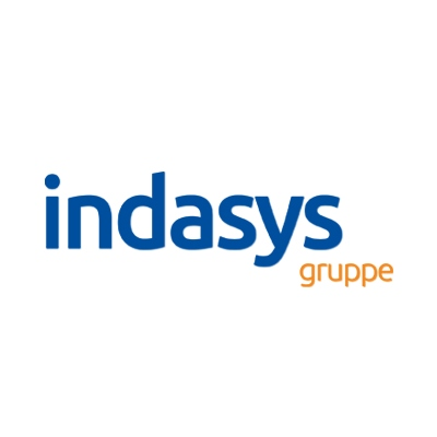 indasys IT Systemhaus Gruppe-Logo