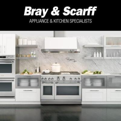 Bray and Scarff logo