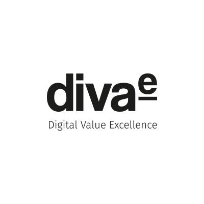diva-e Digital Value Excellence GmbH-Logo