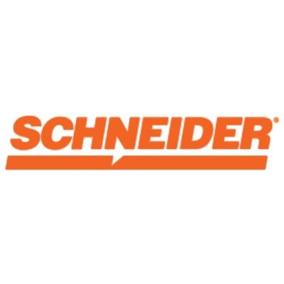 Logo de l'entreprise Schneider