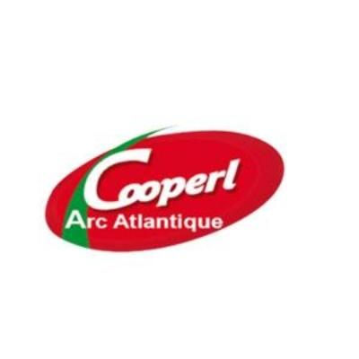 Logo Cooperl Arc Atlantique